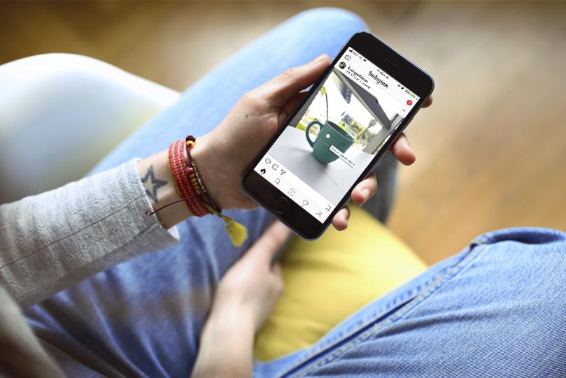 Instagram shopping: una alternativa para e-commerce